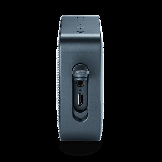 JBL GO 2 - Slate Navy - Portable Bluetooth speaker - Detailshot 4